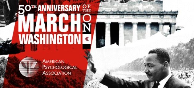 50th Anniversary of March on Washington