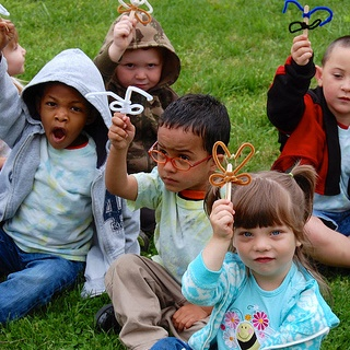 Head Start preschoolers