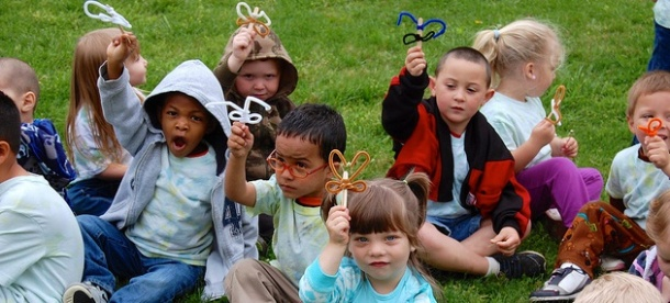 Children from Head Start