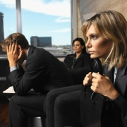 Depressed job applicants