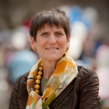 Congresswoman DeLauro