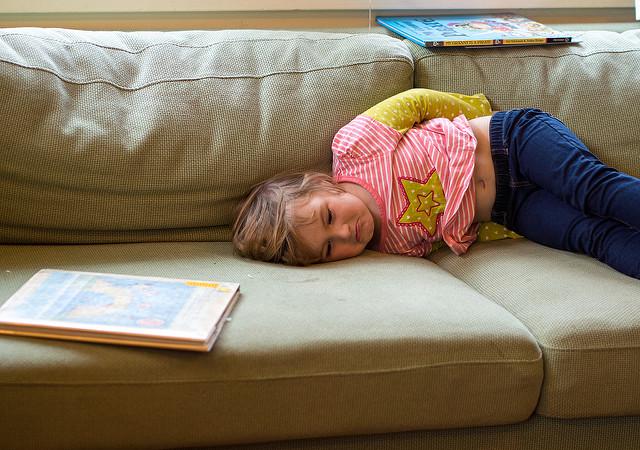 effects of child discipline