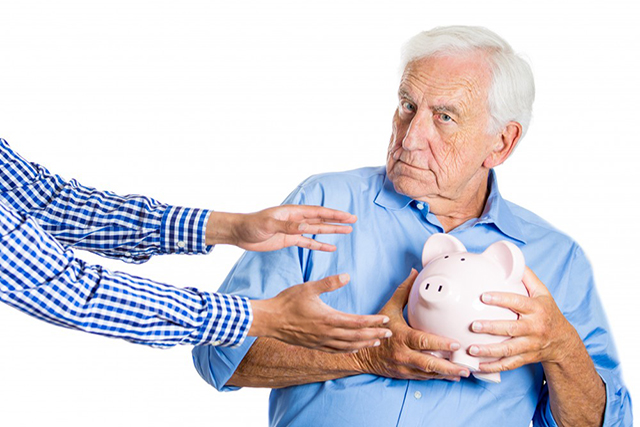 Elder Financial Abuse Is Here To Stay And It U2019s Time We Do