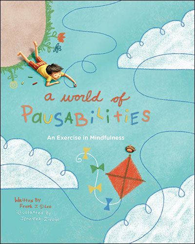 Pausabilities Cover