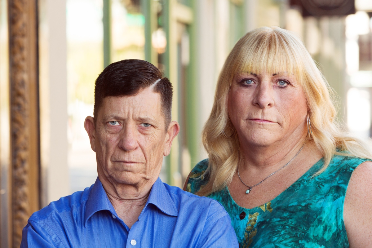 A Fate Worse than Death? Being Transgender in Long-term Care